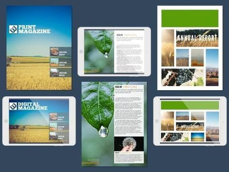 Free Online Poster Maker | BoekTweePuntNul | Scoop.it