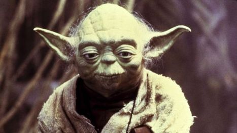 Star Wars en 15 citations: de Yoda à Dark Vador | L'Empire du côté obscure | Scoop.it