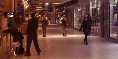 Gare du Nord, un webdoc pour accompagner le film de Claire Simon   Experience Transmedia   Transmedia news…   Experience Transmedia   Scoop.it