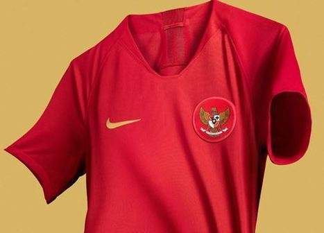 Nike Indonesia 2018 Dream League Soccer Kits &a