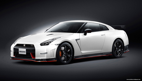 2015 Nissan GT R Nismo 3 | High Definition Cars Wallpapers | Scoop.it