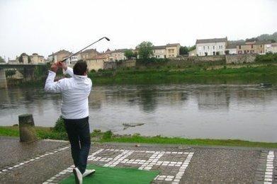 Swing dans la ville | L'année 2014 à Ste Foy la Grande | Scoop.it