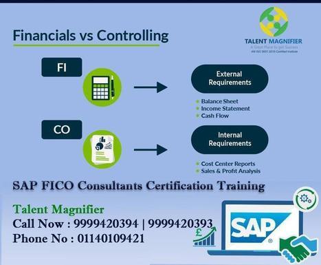 SAP FICO Training Course FI (Financial Account