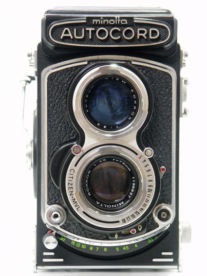 9 Great Medium Format Film Cameras You Need Now | L'actualité de l'argentique | Scoop.it