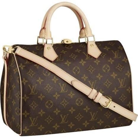 622133ffcce8 Louis Vuitton Outlet Speedy 30 Monogram Canvas M40391 Handbags