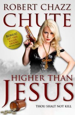 The Masquerade Crew: Vote best cover: Girl with a gun. @RChazzChute VS himself   Writing and reading fiction   Scoop.it