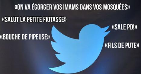 Quand des trolls très sûrs d'eux sur Twitter s'excusent petitement devant la justice | Think outside the Box | Scoop.it