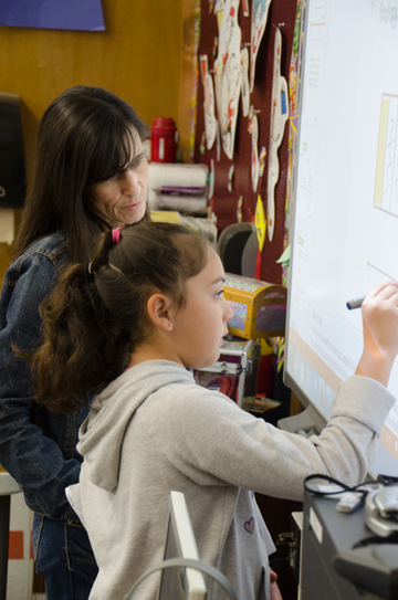 Four Teachers 'School Me' in the Common Core - Blogs - Education ... | The Age of Common Core | Scoop.it
