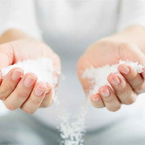 Don't Let Salt sneak Up on You from AHA | Heart and Vascular Health | Scoop.it