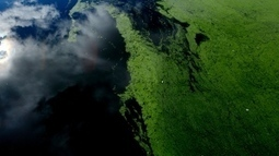 Ancient oxygen discovery - 700 million years earlier - shakes up history of life on Earth | Amazing Science | Scoop.it