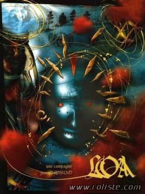 Nephilim : critique Loa | Jeux de Rôle | Scoop.it
