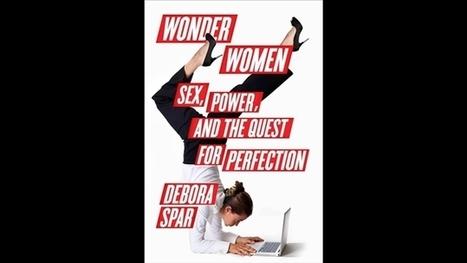 Le mythe de la femme parfaite : une création féminine?   Plus on est de fous, plus on lit!   ICI Radio-Canada Première   Je ne suis pas un livre de vampires * Not a book of vampires   Scoop.it