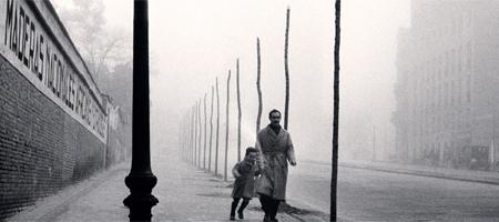 Una trilogía barcelonesa (I): La sombra del viento   El Ninho Naranja   Cosas que interesan...a cualquier edad.   Scoop.it