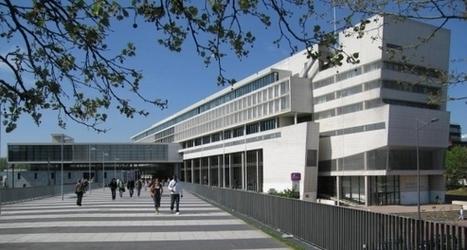 Les campus, créateurs de richesse sur leur territoire | Pédagogie, Education, Formation | Scoop.it