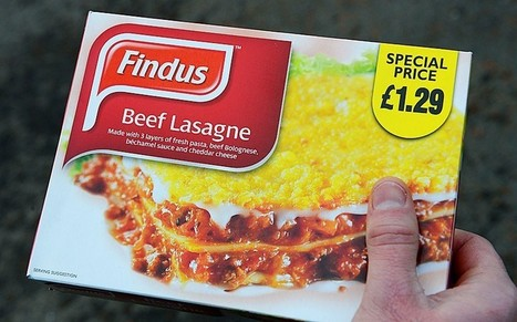 French firm supplying horse meat was previously at centre of E.coli scare - Telegraph | The Indigenous Uprising of the British Isles | Scoop.it