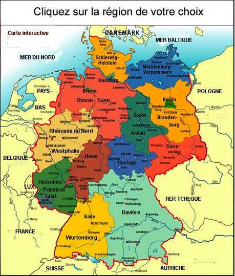 Voyages en Allemagne - tourisme & culture | Allemagne tourisme et culture | Scoop.it