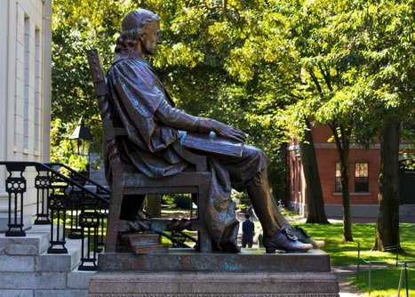 If You Want to Be an Entrepreneur, Don't Go to Harvard | Christian Querou | Scoop.it