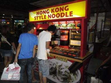 Affordable Food Cart Franchises In The Philippines Below P50000 00 Ifranchise Ph