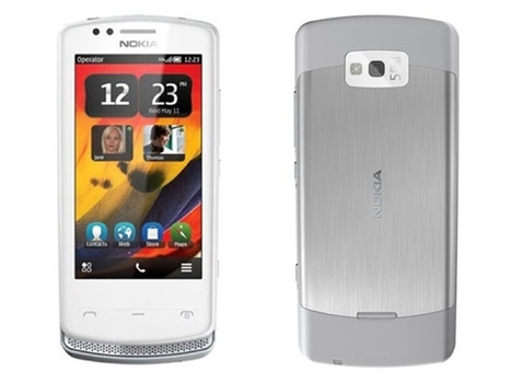 Gadgets and Gizmos: Upcoming Nokia 700 Zeta leaked   Technology and Gadgets   Scoop.it