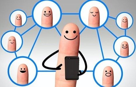 How to Build Your Network Like a Super Connector | Social Capital: Be Nice, Noteable & Networked | Scoop.it