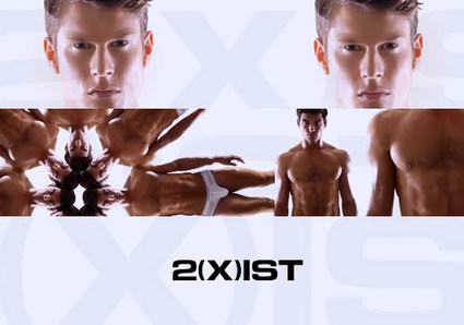 2(X)IST Video Short Featuring Andre Ziehe & Eian Scully | Paris-Confidential | Scoop.it