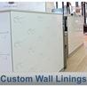 Using 3D Wall Panels