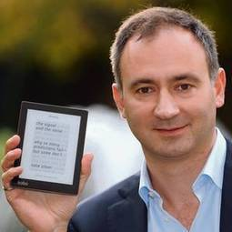 Eason strikes new deal with biggest rival to Amazon's Kindle - Irish Independent | Children's and young adults books | Scoop.it