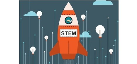 4 ESSA-Friendly Ideas for STEM's Breakout Year | Creative educational learning | Scoop.it