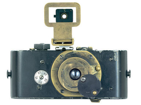 Shooting Film: Camera Review: Leica I – The Camera That Changed Photography | L'actualité de l'argentique | Scoop.it