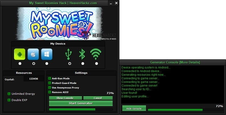 Free download proxy hack software