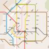 Metro e Comboios