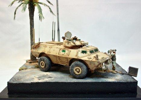 M1117 ASV | Military Miniatures H.Q. | Scoop.it