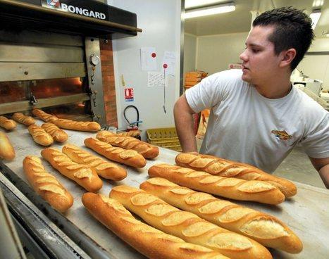 En ville, le marché du pain se régule tout seul | La Dépêche.fr | Actu Boulangerie Patisserie Restauration Traiteur | Scoop.it