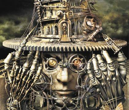Ανθρώπινος εγκέφαλος: μια (σχεδόν) τέλεια χρονομηχανή | Τεχνολογία | Ελευθεροτυπία | Cognitive Science | Scoop.it