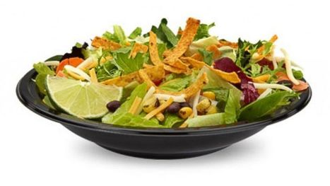 10 Seriously Healthy Fast-Food Meals - ABC News | Healthy Eating - Recipes, Food News | Scoop.it