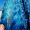 Kid Mohair knitting and natural fibers
