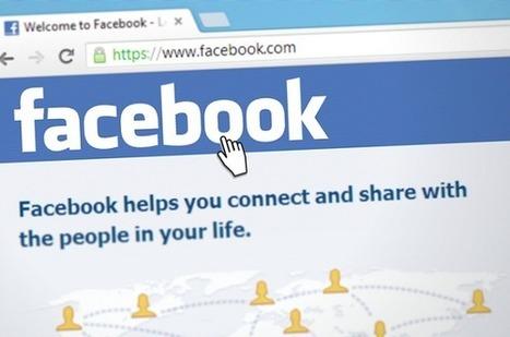 Facebook veut suivre votre curseur à la trace ! | Réseaux sociaux et community management en France | Scoop.it