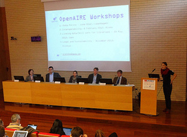 OpenAIRE Interoperability Workshop: presentations &  recordings online | Open Access News from the RSP team | Scoop.it