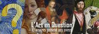 L'art en question - web-série documentaire du Canal éducatif-Arts plastiques-Éduscol | Des ressources numériques pour enseigner | Scoop.it