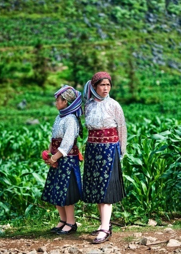 Portrait of Ha Giang Province | Vietnam | Visions of Indochina | Visual Anthropology | Scoop.it