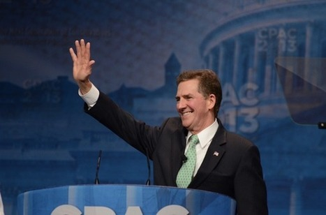 The Four Steps Conservatives Can Take Right Now—Jim DeMint's Remarks at CPAC | myHeritage | Restore America | Scoop.it