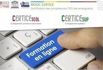 AUF : Ouverture des inscriptions pour la 2ème promotion du cours en ligne ouvert et massif MOOC CERTICE | Ressources d'apprentissage gratuites | Scoop.it
