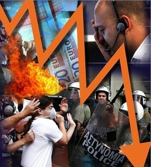 Turk - Banks & Governments Will Collapse Together | Commodities, Resource and Freedom | Scoop.it