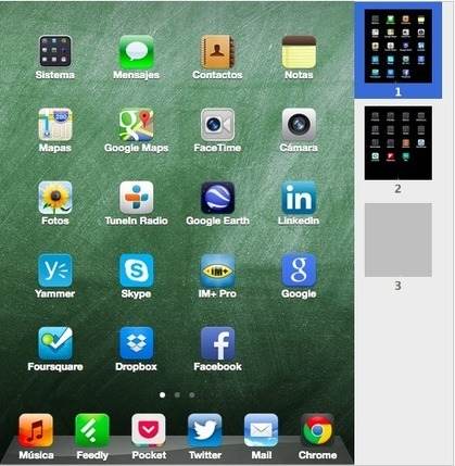 Aplicaciones imprescindibles para iPad | Grupo de Tecnología Educativa de la Universidad de Santiago de Compostela | Scoop.it