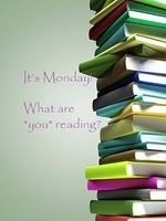 It's Monday! What are you reading? « Betraktninger | Skolebibliotek | Scoop.it