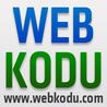 WebKodu
