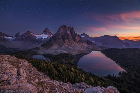 Sunburst Serenity | Trekking | Scoop.it
