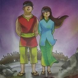 Cerita Rakyat Sumatera Barat In Cerita Anak Dongeng Cerita Rakyat