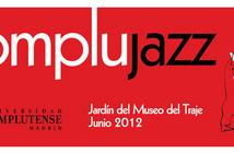 Complujazz 2012 - Festival Complutense de Jazz   Festivales de jazz (España)   Scoop.it