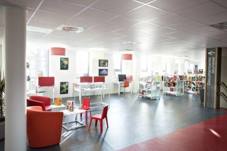 Quand la création d'un espace de co-working sert d'argument pour construire une médiathèque | Veille professionnelle des Bibliothèques-Médiathèques de Metz | Scoop.it